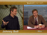 Yahoo! Current Action Buzz Johnny Bell