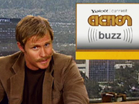 Yahoo! Current Action Buzz Promo