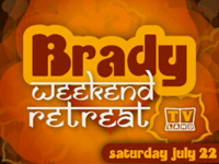 bradyretreat