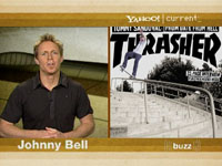 Yahoo! Current Action Buzz: Thrasher