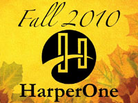 HarperOne Fall 2010 Internal Sales Video