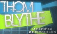 Thom Blythe