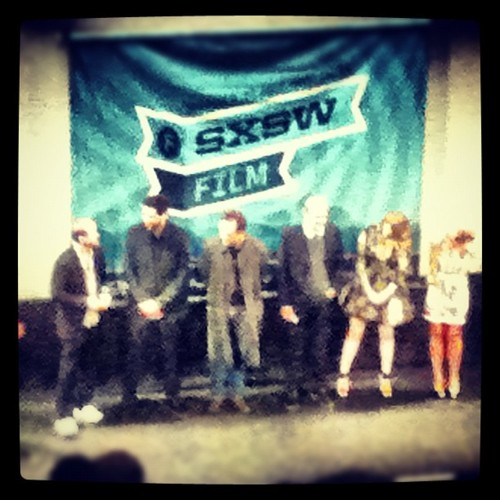 Cabin in the Woods by Joss Whedon SXSW 2012 Q&A