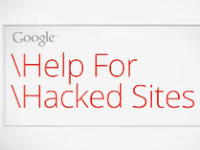 Google Help for Hacked Sites