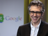 Talks @ Google: Ira Glass